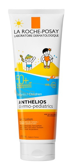 Anthelios Dermo-Pediatrics SPF50+ Latte Bebe La Roche Posay 250ml