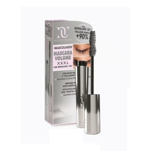 Natur Unique Iallucollagen Mascara Volume XXXL 11 ml