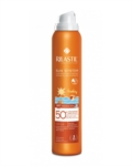 Rilastil Sole Rilastil Sun System Baby Spray Transparent SPF 50 200 ml Solari