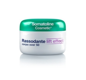 Somatoline Cosmetic Lift Effect Rassodante Corpo Over 50 da 300 ml