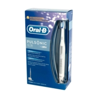 Oral B Linea Igiene Dentale Quotidiana Kids Power 3 Spazzolini di Ricambio