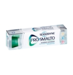 Sensodyne Linea Igiene Dentale Quotidiana Dentifricio PROSMALTO 75 ml