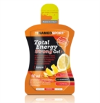 Named Sport Linea Sportivi Total Energy Strong Gel Integratore Alimentare 40 ml