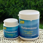 Natural Point Linea Amminoacidi Sport Glutammina Integratore Alimentare 370 g
