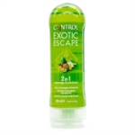 Control Linea Piacere Coppia 2in1 Massage e Pleasure Gel Exotic Escape 200 ml