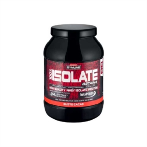 Enervit Sport Linea Gymline 100% Isolate Whey Betain Beta Power Cacao 30 g