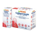 Pegaso Linea Dispositivi Medici Candinorm Lavanda da 10 ml 1 Stick Applicatore